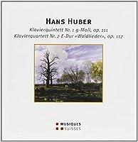 Klavierquintett Nr. 1 g-Moll, op. 111 / Klavierquartett Nr. 2 E-Dur ≪Waldlieder≫, op. 117