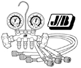 JB Industries Air Conditioning Manifolds