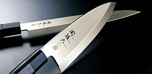 貝印『関孫六金寿ST和包丁刺身(AK1105)』