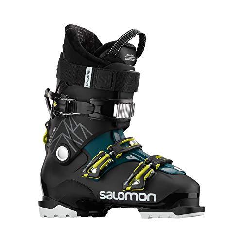 Salomon Herren QST ACCESS X80 IIC Skischuhe schwarz 31.5