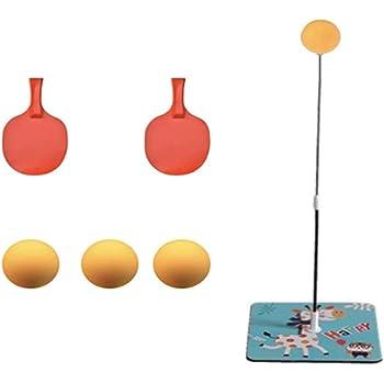卓球練習 一人で練習できる卓球マシン ボール拾いなし ピンポン練習機 便利 ピンポントレーニング