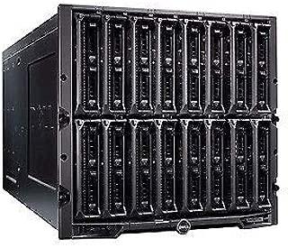Dell PowerEdge M1000e Blade Enclosure   8X M620 Blades   128 Cores   512GB RAM   2X 600GB Per Blade … (Renewed)