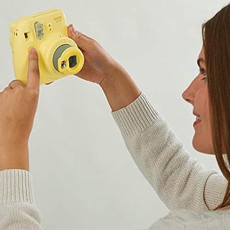 Fujifilm Objektiv Für Selfies Und Nahaufnahmen Für Kamera