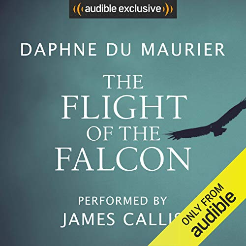The Flight of the Falcon cover art