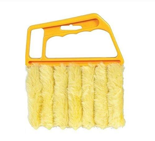 Lmz Mikrowellen Cleaner Jalousette Cleaner Klimaanlage Staubabscheider Reinigungsbürste Fensterreinigungsmittel for Haushalt (Color : A, Size : 1#)