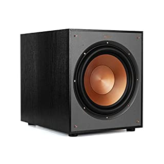 Klipsch R-120SW Subwoofer,Black (B07FK2WNW4) | Amazon price tracker / tracking, Amazon price history charts, Amazon price watches, Amazon price drop alerts