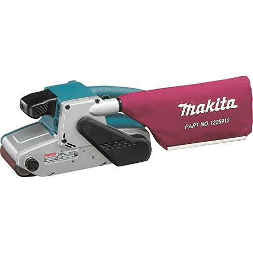 Makita 4'' x 24'' Belt Sander, Blue (9404)