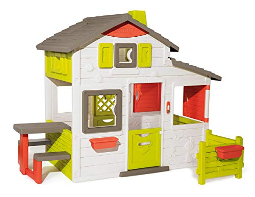 Smoby 810203 - Neo Friends Haus -...