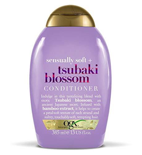 OGX Sensually Soft Tsubaki Blossom Conditioner