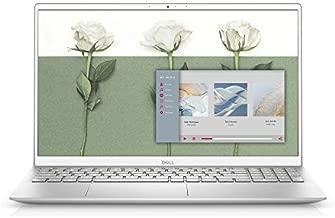 Dell Inspiron 15 5502, 15.6 inch FHD Thin & Light Laptop - Intel Core i5-1135G7, 8GB 3200MHz DDR4 RAM, 512GB SSD, Iris Xe Graphics, Windows 10 Home - Silver (Latest Model)