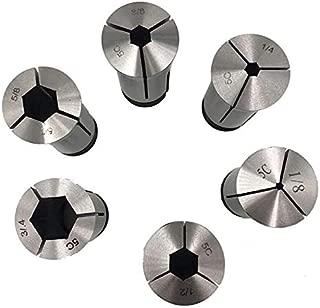5c hex collet set