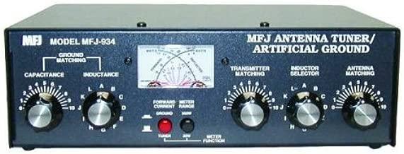 1.8-30MHz MFJ-971 MFJ971 Original MFJ Enterprises Manual tuner 200W SWR