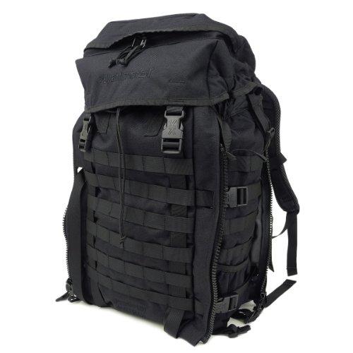Karrimor Sf(カリマースペシャルフォース) Predator Patrol 45 ブラック