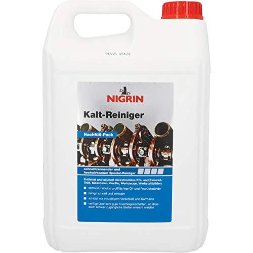 NIGRIN NIGRIN 72290 RepairTec Kaltreiniger, 5 Bild
