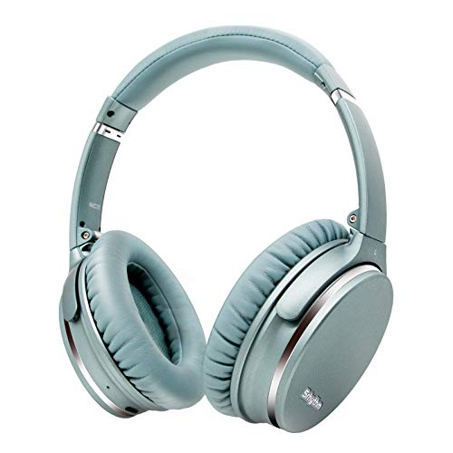 41e+dRSGYbL - Stywvoe Bluetooth Headphones Wireless