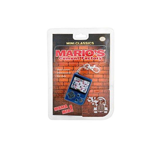 Vidis Stadlbauer 14910320 - Mario's Cement Factory, Geschicklichkeitsspiel