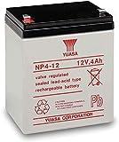 41e+ejSwa4L. SL160  - 12 Volt Lawn Mower Battery