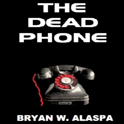 The Dead Phone cover art