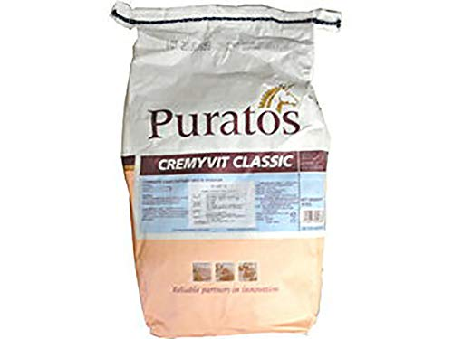 【業務用】 ピュラトス クリミビット カスタードクリーム ミックス粉 10kg