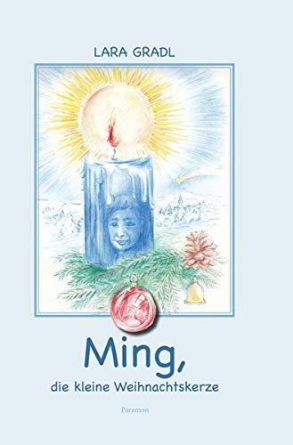 Ming, die kleine Weihnachtskerze