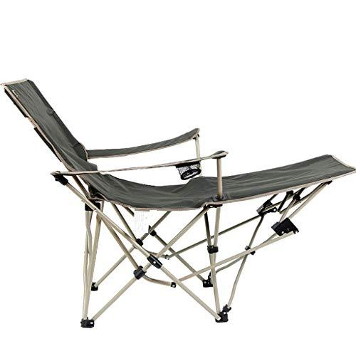 Stuhl Liege Klapp Bettwäsche Menschen Büro Mittagspause Stuhl Rückenlehne Strandkorb Tragbare Freizeit Angeln Stuhl