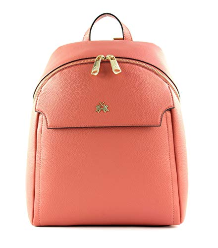 La Martina Florida Backpack Camelia