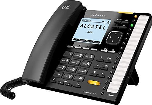 Alcatel ATL1414660 Temporis IP701G SIP schwarz