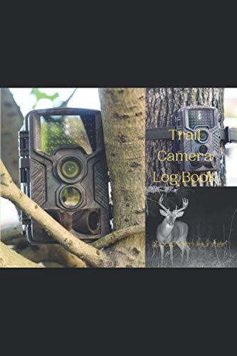 Trail Camera Log Book
