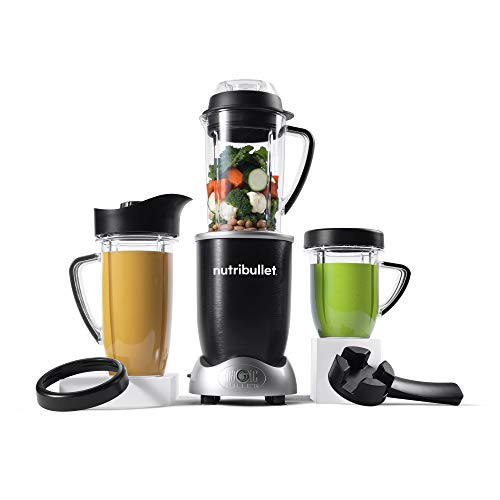NutriBullet Rx Blender (N17-1001)