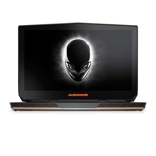 Compare Alienware 17 ANW17 (ALN17) vs other laptops