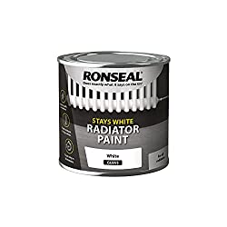 Ronseal One Coat Radiator Paint