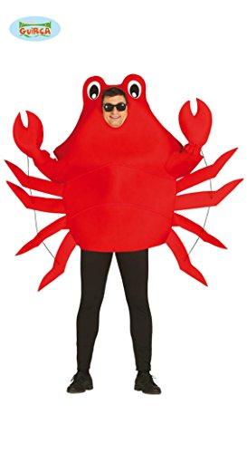 Disfraz de Cangrejo para adulto - L