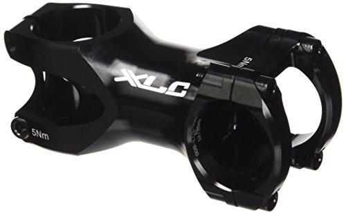 """XLC Fahrrad Vorbau SL A-Head ST-M20 Alu 5° 1 1//8/"""" Ø 31,8mm 90mm schwarz MTB"""
