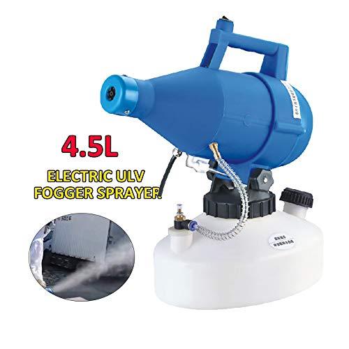LYY Pulverizador Eléctrico Portátil De 4.5L