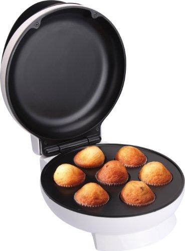 Jata GM750 - Grill para magdalenas y muffins