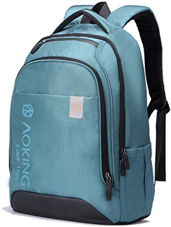 Laptop Backpack, Backpack Business Casual Student Bag Travel Backpack, Scratch-Resistant Tear-Proof Waterproof Backpack