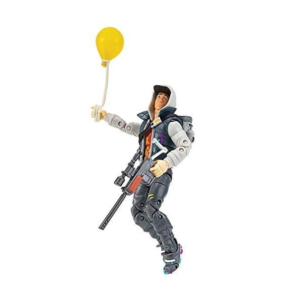 Jazwares - Figura Fortnite Pack Abstrakt, 71960010016, Multicolor 4