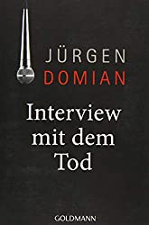 Buchcover - Interview mit dem Tod - Jürgen Domian