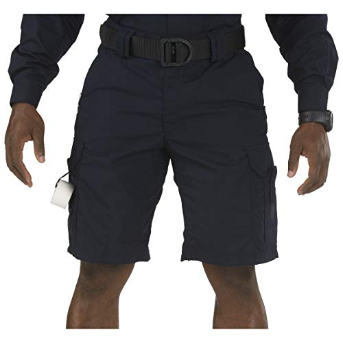 5.11 Tactical Series Men's Tactile EMS 11-Inch Shorts, Dark Navy, 50-Inch