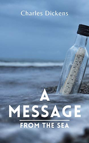 A Message from the Sea (English Edition)