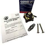 Evinrude Johnson OEM BRP OMC Fuel Pump Assembly Kit 388685