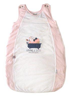 gelati Babywear - Gigoteuse - Bébé (Fille) - Rose - S
