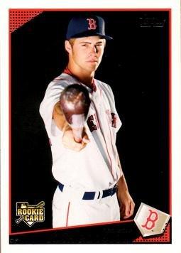 2009 Topps Update Baseball #UH27 Josh Reddick Rookie Card