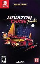 Horizon Chase Turbo Nintendo Switch by PM Studios