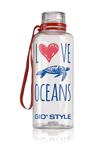 Drink Bottle 'Love Oceans'