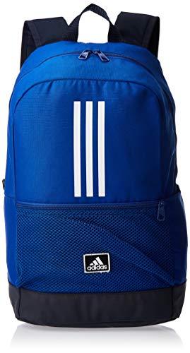 adidas CLAS BP 3s, Zaino Sportivo Unisex – Adulto, Team Royal Blue/Legend Ink/White, NS