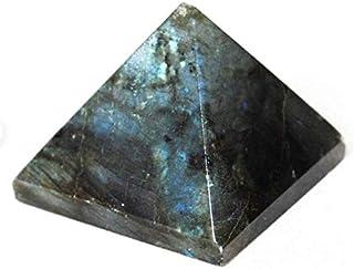 Pyramide en Labradorite, pierre de protection des thérapeutes (3)