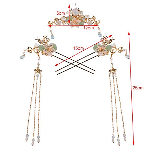 Chinese hair comb _image2