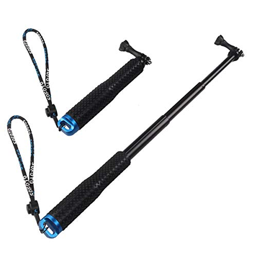 ABCTen Palo Selfie Stick Monopod Extensible Aluminio para