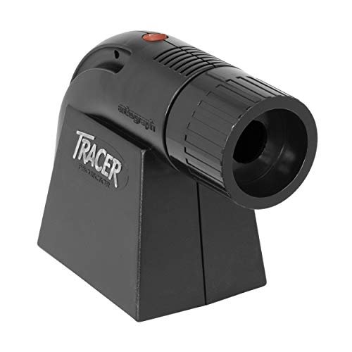 Tracer Opaque Art Projector for Wall or Canvas Reproduction (Not Digital)